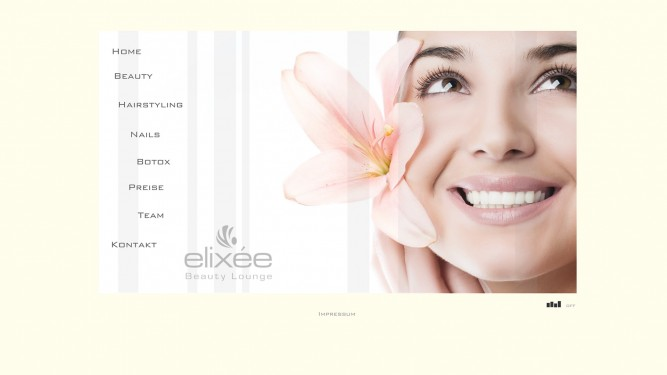 elixee the good one Werbeagentur Webdesign Fotografie Hamburg