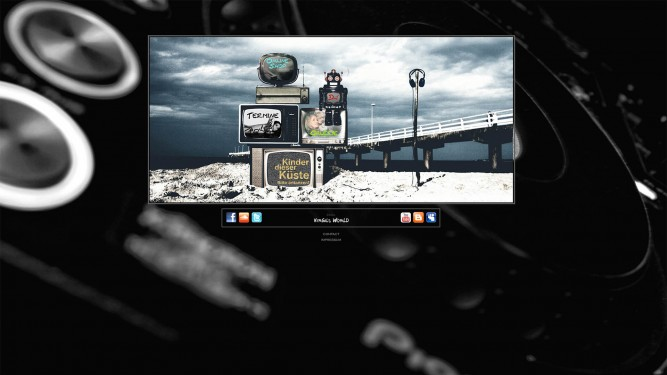 Virgils World the good one Werbeagentur Webdesign Fotografie Hamburg