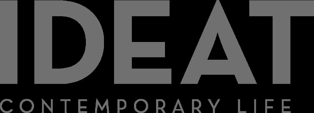 IDEAT Magazin Kunde von the good one no Agency Webseiten, Hosting, SEO und Werbung aller Art